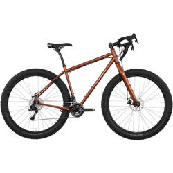 Salsa Deadwood Frameset
