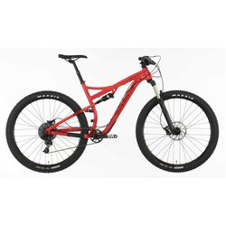 Salsa Deadwood NX1
