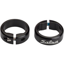 Salsa Lock-on Collars