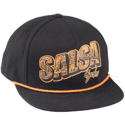 Salsa Greetings Baseball Hat
