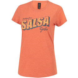 Salsa Women's Wish You Were Here T-Shirt