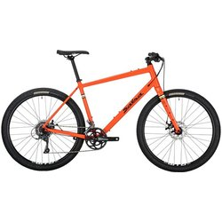 Salsa Journeyman Flat Bar Claris 650