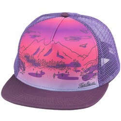 Salsa Landscape Trucker Hat