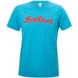 Salsa Men's Blue Skies Tee