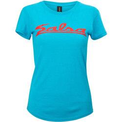 Salsa Women's Blue Skies Tee