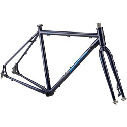 Salsa Marrakesh Drop Bar Frameset