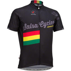 Salsa 2015 Team Kit Jersey
