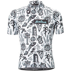 Salsa Men's Team Gravel Story Jersey