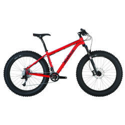 Salsa Mukluk 2 Suspension
