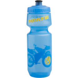 Salsa Wide Mouth Water Bottle (24oz)