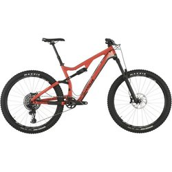 Salsa Redpoint Carbon GX1 Eagle