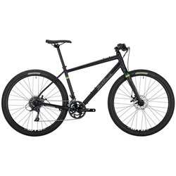 Salsa Journeyman Flat Bar Sora 650