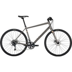 Salsa Journeyman Flat Bar Claris 700
