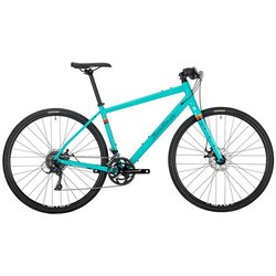 Salsa Journeyman Flat Bar Sora 700
