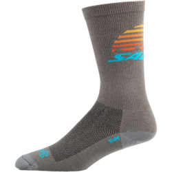 Salsa Summit Sock