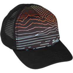 Salsa Sunrise Sunset Trucker Hat