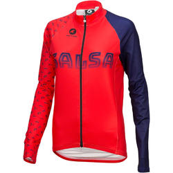 Salsa Team Kit Women's Long Sleeve Jersey