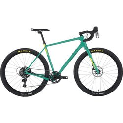 Salsa Warbird Carbon Force 1 650