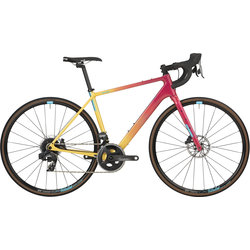 Salsa Warroad Force AXS