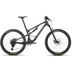Santa Cruz 5010 Aluminum D