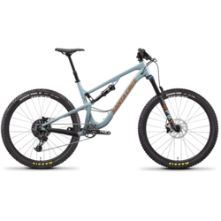 Santa Cruz 5010 Aluminum R