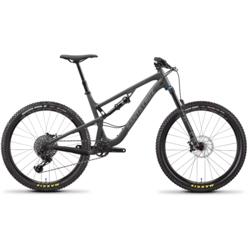 Santa Cruz 5010 Aluminum S