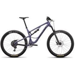 Santa Cruz 5010 Aluminum D+