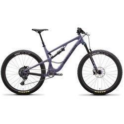 Santa Cruz 5010 Aluminum R+