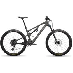 Santa Cruz 5010 Carbon C R+