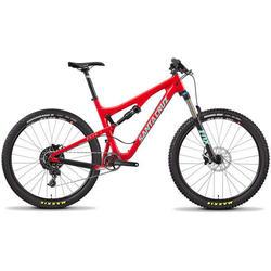 Santa Cruz 5010 C R1x