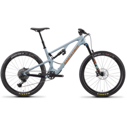 Santa Cruz 5010 Carbon C S DEMO