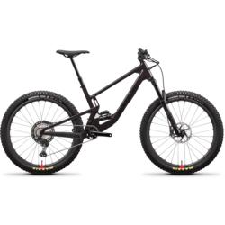 Santa Cruz 5010 C XT RSV