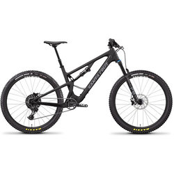 Santa Cruz 5010 Carbon C R