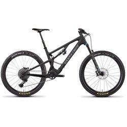 Santa Cruz 5010 Carbon C S