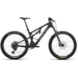 Santa Cruz 5010 Carbon C S+