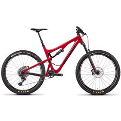 Santa Cruz 5010 X01 Carbon CC