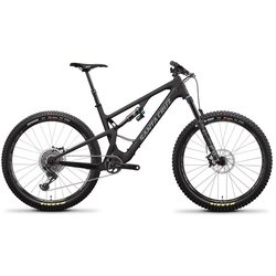 Santa Cruz 5010 Carbon CC X01+