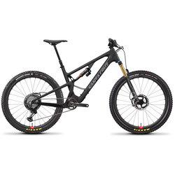 Santa Cruz 5010 Carbon CC XTR Reserve