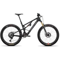 Santa Cruz 5010 Carbon CC XTR+ Reserve