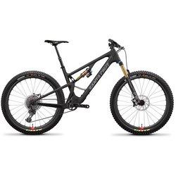 Santa Cruz 5010 Carbon CC XX1+