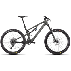Santa Cruz 5010 Carbon CC X01