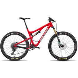 Santa Cruz 5010 CC XX1