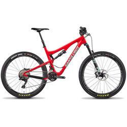 Santa Cruz 5010 CC XT