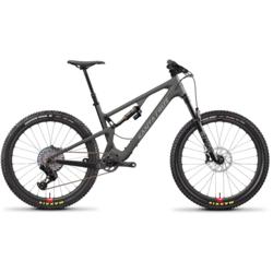 Santa Cruz 5010 Carbon CC XX1 AXS Reserve