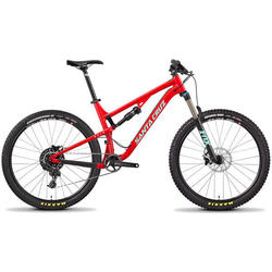 Santa Cruz 5010 R1x