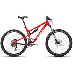 Santa Cruz 5010 R2x