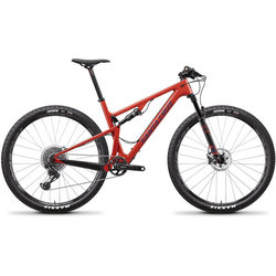 Santa Cruz Blur Carbon CC X01 Demo Sale