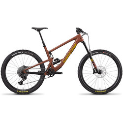 Santa Cruz Bronson Carbon C S DEMO