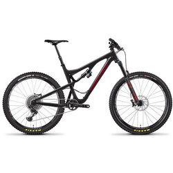 Santa Cruz Bronson X01 Carbon CC