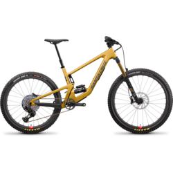 Santa Cruz Bronson CC XX1 AXS RSV MX